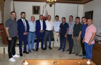 Nevşehir Belediyespor'da Yeni Yönetim Görev Dağılımını Yaptı