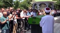 MİDE AMELİYATI - Otobüs Şoförü Göncü'nün Cenazesi Toprağa Verildi