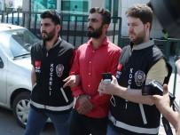 KURUÇEŞME - Otobüsteki Ölümlü Kavganın Şüphelisi Tutuklandı