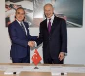 DACIA - OYAK Ve Renault Grubu Türkiye'deki Ortaklıklarını Yeniledi