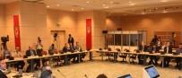 HEKIMOĞLU - Pasarofça Antlaşması Düzenlenen Sempozyumda Bütün Yönleriyle Ele Alındı