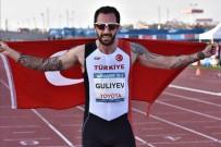 Ramil Guliyev - Ramil Guliyev 35 Yıllık Rekoru Kırdı, Altın Madalyayı Aldı