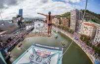ORLANDO - Red Bull Cliff Diving Heyecanı İspanya'ya Taşınıyor