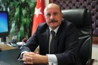 DÖNER SERMAYE - Rehberlik Ve Teftiş Başkanlığına Malatyalı Bürokrat Atandı