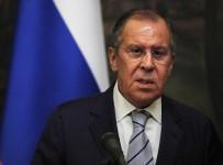 EMPOZE - Rusya Dışişleri Bakanı Lavrov Açıklaması 'Dış Güçler Suriye'yi Yeniden Şekillendirmeye Çalışıyor'