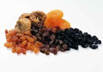 KURU KAYISI - Sağlıklı Yaşamın Yolu Günlük 28 Gram Kuru Ve Kabuklu Meyve Tüketmekten Geçiyor
