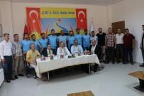 SİİRT VALİSİ - Siirtspor 10 Futbolcu Transfer Etti