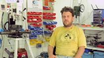 ELEKTRİK TASARRUFU - 'Silikon Vadisi'ni Bıraktı, Köyünde Girişimci Oldu