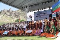 ESKİŞEHİR VALİSİ - Sivrihisar'da Nasreddin Hoca Şenlikleri Coşkusu Başladı