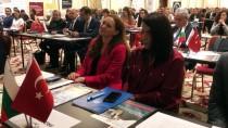 KALIFIYE - Sofya'da 'Bulgar-Türk Ticaret Günleri'