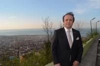 EMLAKÇıLAR ODASı - Taflan Açıklaması 'Trabzon'da Arap Tercümanlar Ve Ayakçılar Emlak Sektörünü Baltalıyor'