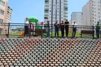 ÇÖMLEKÇI - Talas Belediyesinden 4 Yılda 42 Park