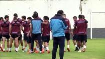 ALI YıLMAZ - Trabzonspor'da Yeni Sezon Hazırlıkları
