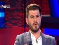 Tuğrul Selmanoğlu'ndan Cem Özdemir'e yanıt