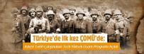 Türkiye'de İlk Kez ÇOMÜ'de Açıklaması Askeri Tarih Çalışmaları Tezli Yüksek Lisans Programı Açıldı