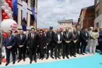 AHMET HAMDİ TANPINAR - Türkiye'nin Nakış Nakış Güzellikleri Bu Müzede