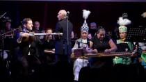 FİLARMONİ ORKESTRASI - TÜRKSOY'un 25. Kuruluş Yıl Dönümü Bakü'de Kutlandı