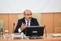 Vali Demirtaş Açıklaması 'Uyuşturucu Sorununu, Adana'nın Gündeminden Çıkarmalıyız'