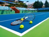SERENA WILLIAMS - Wimbledon'da eşleşmeler belli oldu