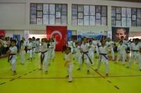 YASİN YUNAK - Yaz Spor Okulları Törenle Açıldı