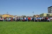 Yaz Spor Okullarının Açılışı Yapıldı