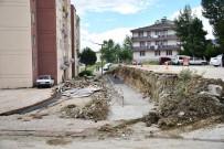Yeniceköy'e 30 Araçlık Otopark