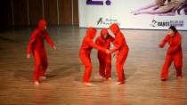 DANS YARIŞMASI - 2. Uluslararası Bodrum Modern Dans Festivali