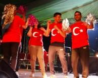 SES SANATÇISI - 8. Uluslararası İnci Kefal Göçü Festivali Sona Erdi