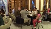 TÜRKLER - ABD'de Yaşayan Türklerden Washington'da İftar