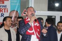 KESİNTİSİZ EĞİTİM - Adalet Bakanı Gül Açıklaması 'CHP Gelirse Halkın Kazanımlarını Elinden Alacak'