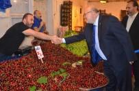 KANUN TEKLİFİ - AK Parti Bursa Milletvekili Adayı Ahmet Yelis Açıklaması 'Meclisteki İlk İş Olarak Çiftçiye Destek Vereceğim'