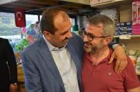 ORTAHISAR - AK Parti Milletvekili Balta  Açıklaması '24 Haziran'da Yapılacak Seçimler Türkiye İçin Bir Dönüm Noktası Olacak'
