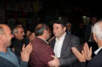 AK Partili Ağar;'Gereken Hizmeti Vereceğiz'