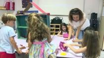 OKUL ÖNCESİ EĞİTİM - Anaokulu Öğrencileri Bağımlılığa 'Çizgi Film'le Dikkat Çekiyor