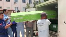 BALIKÇI TEKNESİ - Antalya Açıklarında Sürat Teknesi Battı Açıklaması 9 Ölü