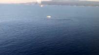 Antalya'da Göçmen Faciası Açıklaması 9 Ölü