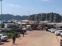 Antalya'da Göçmen Faciası Açıklaması