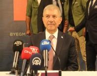 BASıN YAYıN VE ENFORMASYON GENEL MÜDÜRLÜĞÜ - Bakan Demircan Açıklaması 'Türkiye Bu Coğrafyada Güçlü Olmak Zorunda'