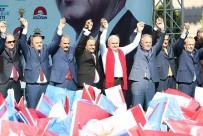 MEHMET ALI ŞAHIN - Başbakan Binali Yıldırım Karabük'te
