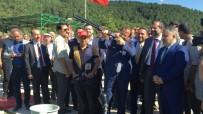 Başbakan Yardımcısı Çavuşoğlu Açıklaması 'Bunlar Sadece Milleti Seçim Dönemlerinde Hatırlıyorlar'