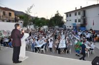 İSMAIL ÇORUMLUOĞLU - Başkan Çelik Kentsel Dönüşümde Son Durumu Anlattı