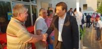 GÖKÇEÖREN - Batı Akdeniz Havalimanı Kalkınmaya Katkı Sağlayacak