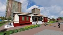 SIMÜLASYON - Bölgenin En Donanımlı Afet Eğitim Merkezi Yeşilyurt'a Yapılıyor