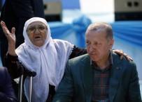 Cumhurbaşkanı Erdoğan Diyarbakır'da Kanaat Önderleriyle Buluştu