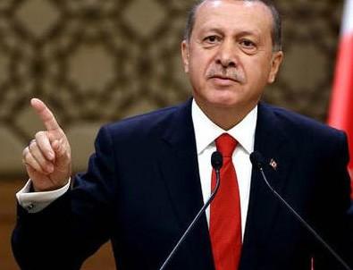 Cumhurbaşkanı Erdoğan: Sıra Kandil'e de gelecek