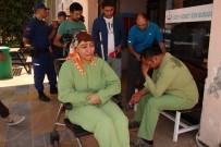 BALIKÇI TEKNESİ - Demre'de Tekne Faciası Açıklaması 9 Ölü