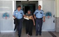 YAŞLI KADIN - 'Dilenmiyor' Diye Yaşlı Kadını Döverek Hastanelik Ettiler