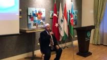 BUDAPEŞTE - Diyanet İşleri Başkanlığı'ndan Macaristan'da İftar