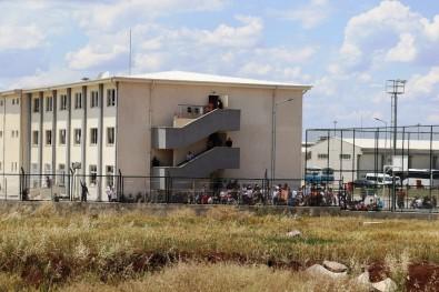 Diyarbakır Cezaevinde Gerginlik İddiası