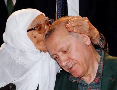 Diyarbakır'dan Erdoğan'a büyük ilgi